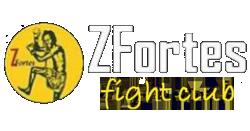 ZFortes Logo